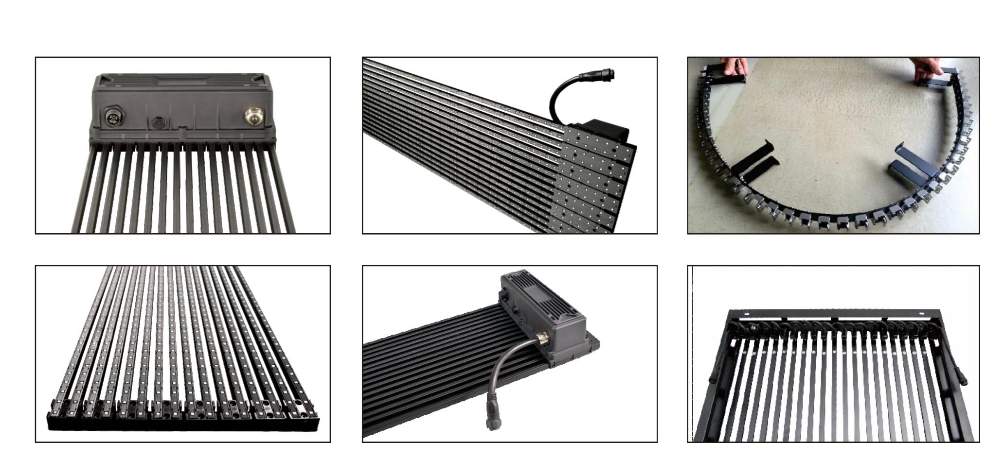 LED grille screen series ( กริวสกรีนซี่รีย์ )